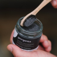Toothpowder Activated Charcoal